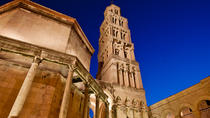 Skip the Line: Split Cathedral Bell Tower Tickets and Small-Group Tour, Split, Walking Tours