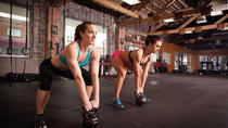 Small-Group CrossFit Adventure Workout in Split, Split, Running Tours