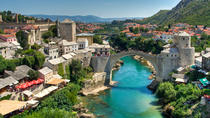 Small-Group Mostar and Medjugorje Day Tour from Split, Split, Day Trips