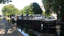 Canal Boat Restaurant, Dublin, Day Cruises
