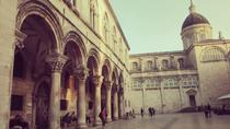 Old Town History Walk, Dubrovnik, Historical & Heritage Tours