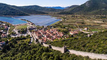Dalmatia Day Tour from Dubrovnik with Salt Ponds, Dubrovnik, Private Sightseeing Tours