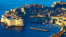 Dubrovnik City Walking Tour with Panoramic Drive, Dubrovnik, null