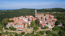 Full-Day Istrian Inland Discovery Tour from Porec, Istria, Day Trips
