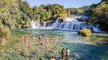 Krka Waterfalls National Park & Trogir, Split, Full-day Tours