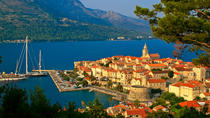 Medieval Fortresses Of Ston And Korcula from Dubrovnik, Dubrovnik, Day Trips