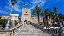 Medieval Fortresses Of Ston And Korcula from Dubrovnik, Dubrovnik, Private Day Trips
