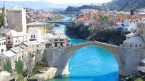 Mostar Day Tour with Tabačica Mosque from Dubrovnik , Dubrovnik, Day Trips