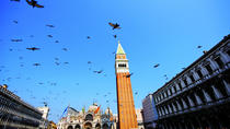 Venice Day Trip by High-Speed Catamaran from Pula, Pula