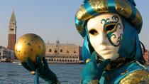 Venice Day Trip from Porec via High-Speed Boat