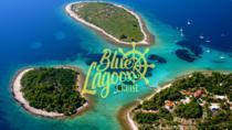 Blue Lagoon Cruise from Split, Split, Day Cruises