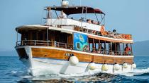 Blue Lagoon Cruise from Trogir