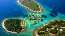 Blue Lagoon Cruise from Trogir, Trogir, Day Cruises
