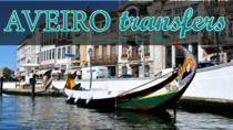 Airport transfer to & from Aveiro (Private, All Inclusive), Porto, Private Transfers