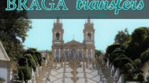 Airport transfer to & from Braga (Private, All Inclusive), Braga