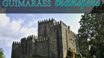 Airport transfer to & from Guimarães (Private, All Inclusive), Porto, Airport & Ground Transfers