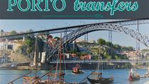 Airport transfer to & from Porto (Private, All Inclusive), Porto, Airport & Ground Transfers