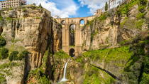 Ronda its Mountains and Setenil with Aperitif, Malaga, Day Trips