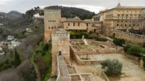 Alhambra and Granada Day Trip from Seville, Seville, Cultural Tours