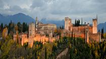 Alhambra and Granada from Seville, Seville, Cultural Tours