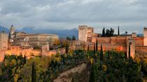 Alhambra: Skip-the-Line to Nasrid Palaces & Generalife, Granada, Skip-the-Line Tours