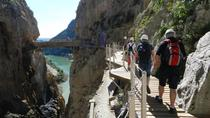 Caminito del Rey Trekking from Seville, セビリア