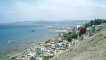 Full-Day Tour: Tangier from Seville