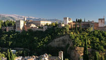 Private Granada Day Trip including Alhambra and Generalife from Seville, Seville, Historical & ...
