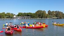 Sevilla 2.5-Hour Kayaking Tour on the Guadalquivir River, Seville, Kayaking & Canoeing