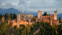 Small group tour Alhambra & Granada from Seville, Seville, Cultural Tours