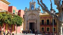 Tapas Guided Tour in San Lorenzo Seville , Seville, Food Tours