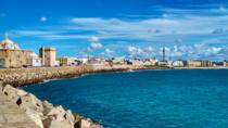 Transfer from Seville to Cadiz, Seville, Airport & Ground Transfers