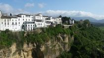 White Villages Guided Day Tour from Seville, Seville