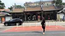 The beginning of Chinese immigrants, Singapore, City Tours