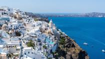 1 Day Cruise to Santorini island from Crete, Heraklion, Day Trips