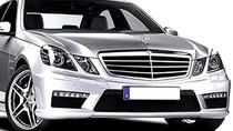 Private Taxi Transfer from Heraklion Airport to Heraklion Town or Port, Heraklion, Airport & Ground ...