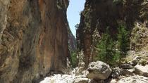 Samaria, the longest Gorge in Europe! from Chania, Chania, 4WD, ATV & Off-Road Tours