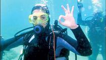 Scuba diving for beginners, Heraklion, Scuba Diving