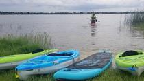 Paddle board (SUP) Rental, Orlando, 4WD, ATV & Off-Road Tours