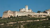 Assisi und Orvieto: Privater Tagesausflug ab Rom, Rome, Private Day Trips