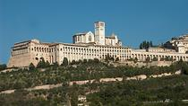Private Full-Day Tour: Assisi and Orvieto Day Excursion Tour from Rome, Rome, Private Day Trips