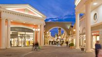 Private Shopping Tour: A Day Tour to The Outlet Castel Romano Fashion District, Rome, Private ...