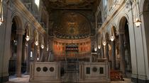Private Tour: Christian Rome and Underground Basilicas - Half-Day Walking Tour, Rome, Skip-the-Line ...