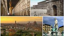Private Tour: Florence by Train from Rome - Full Day Tour, Rome, Rail Tours