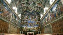 Private Tour: Vatikanische Museen und Petersdom, Rome, Private Sightseeing Tours