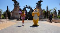 Rainbow MagicLand Theme Park and Valmontone Fashion Outlet All Day Tour, Rome, Theme Park Tickets & ...