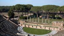 Relive the Ancient Ostia: Half-Day Tour from Rome, Rome, Day Trips