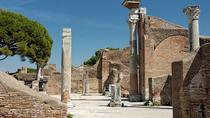Relive the Ancient Ostia: Private Half-Day Tour from Rome, Rome, Day Trips
