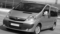 Shuttle Transfer De-Luxe with Assistant Rome Hotel - Fiumicino Airport, Rome, Rome Airport Transfers