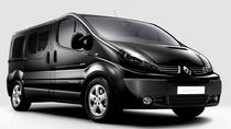 Shuttle Transfer Deluxe with Assistant Fiumicino Airport - Rome Hotel, Rome, Fiumicino Airport ...